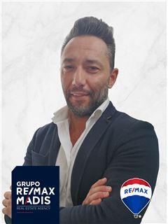 Nuno Rigueiro - RE/MAX - Madis