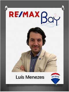 Luís Menezes - Parceria Luís Menezes e Sofia Raposo - RE/MAX - Bay