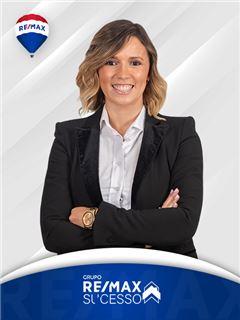 Broker/Owner - Raquel Silva - RE/MAX - Sucesso
