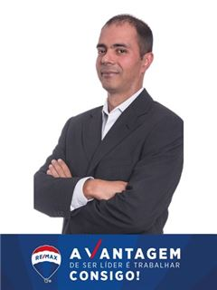 Ricardo Peixoto - RE/MAX - Vantagem Central