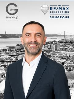 João Xavier - RE/MAX Collection - Siimgroup