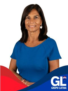 Rosa Teves Moreira - RE/MAX - Latina II