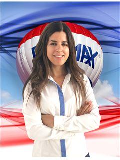 Catarina Sousa - Membro de Equipa Sérgio Fonseca - RE/MAX - Champion