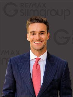 Rafael Torres - Membro de Equipa Ana Torres - RE/MAX - SiimGroup Capital