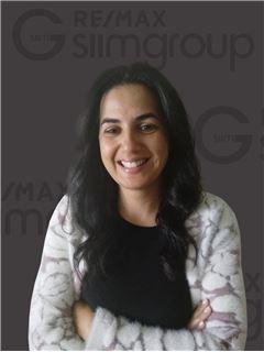 Márcia Gonçalves - RE/MAX - Lumiar