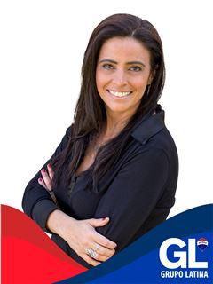 Marina Perin - RE/MAX - Latina Boavista