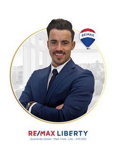 Ricardo Oliveira - RE/MAX - Liberty