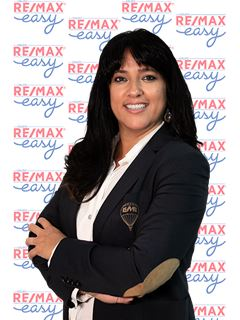 Ana Paula Oliveira - RE/MAX - Easy Start