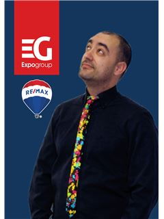 Marketing Manager - Emanuel Moita - RE/MAX - Expo