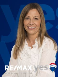 Teresa Pestana - RE/MAX - Yes