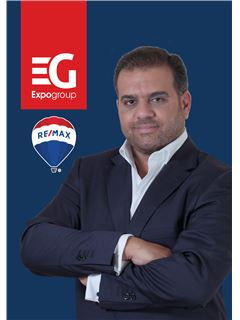 André Oliveira - RE/MAX - Expo