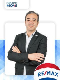 José Manuel Ferreira - RE/MAX - Move