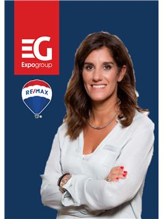 Ana Botelheiro - RE/MAX - Costa Do Sol