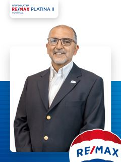 Francisco Dias - RE/MAX - Platina II