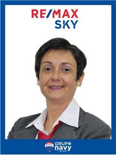 Carla Barroso - RE/MAX - Sky
