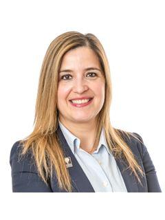 Anabela Ferreira - Chefe de Equipa Anabela Ferreira - RE/MAX - abc