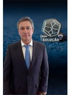Carlos da Silva - RE/MAX - Solução Arrábida