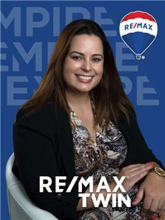 Broker/Owner - Marisa Alves - RE/MAX - Twin