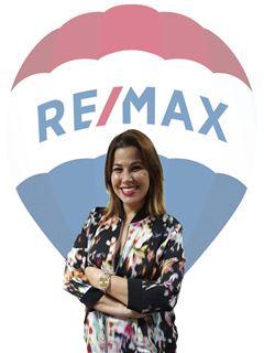 Mónica Carreiro - RE/MAX - Ilha