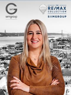 Rental Manager - Dina Duarte - RE/MAX Collection - Siimgroup