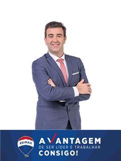 Broker/Owner - Diogo Severino - RE/MAX - Vantagem Lezíria