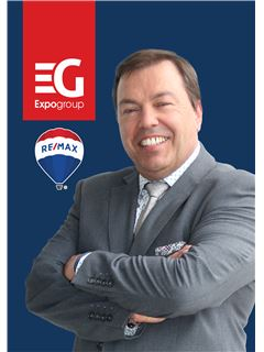 Ulisses Barradas - RE/MAX - Expo