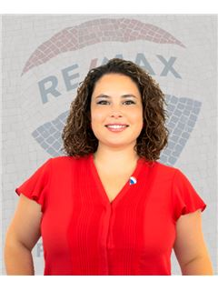 Sofia Santos - RE/MAX - Mar