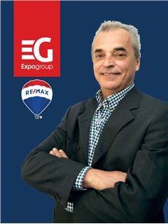 Raúl Gonçalves - RE/MAX - Expo