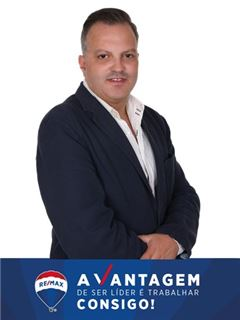 Mortgage Advisor - Hugo Lage - RE/MAX - Vantagem Maior
