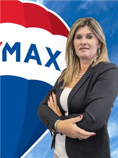 Luísa Fernandes - RE/MAX - Elite