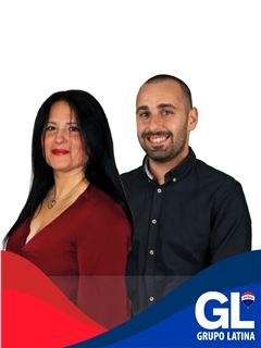 Sandra Caldeira - Equipa Sandra Caldeira e Rui Manuel Costa - RE/MAX - Latina II
