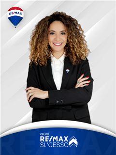 Bárbara Alves - Membro de Equipa Raquel Macedo - RE/MAX - Sucesso
