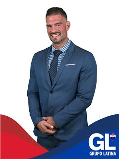 David Caleja - RE/MAX - Latina II