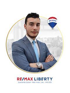 Jorge Pereira - RE/MAX - Liberty