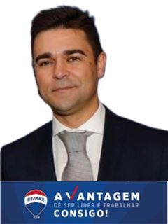 Mortgage Advisor - Helder Silva - RE/MAX - Vantagem Avenida