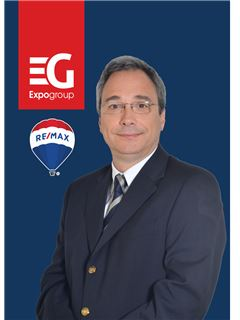 Broker/Owner - Miguel Ceia - RE/MAX - Costa Do Sol