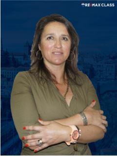 Susana Pinheiro - RE/MAX - Class II