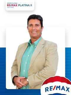 Rui Franco - RE/MAX - Platina II