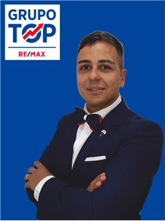 Tiago Ribeiro - RE/MAX - Top