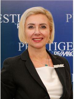 Ana Rita Pampulim - RE/MAX - Prestige