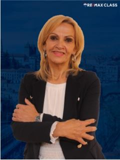 Ludovina Guedes - RE/MAX - Class