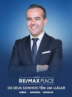 Bruno Miranda - Director Comercial - RE/MAX - Place Strada