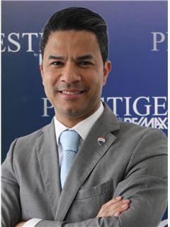 Ivo Machado - Membro de Equipa Nuno Meirim - RE/MAX - Prestige