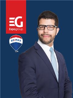 Filipe Rocha - RE/MAX - Expo