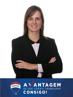 Teresa Ribeiro - RE/MAX - Vantagem Central