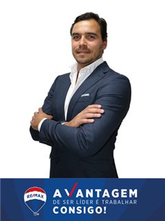 André Miguel Silva - RE/MAX - Vantagem Central