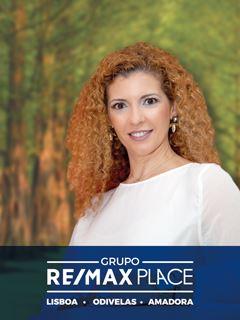Raquel Pereira - RE/MAX - Place