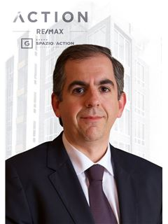 Broker/Owner - Mário Garcia - RE/MAX - Action