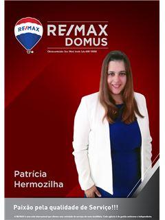 Patrícia Hermozilha - RE/MAX - Domus II