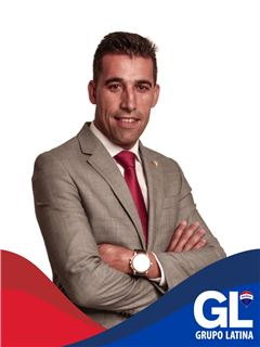 Nelson Antunes - Director Comercial - RE/MAX - Latina
